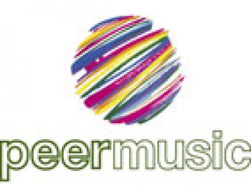 Peermusic verlegt Preisträger 2012