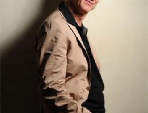 Christoph Poppen wird Jury-Mitglied für den CCA 2012!