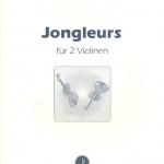 jongleurs