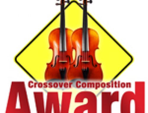 (English) Einsendeschluss für Crossover Composition Award 2012 | nmz – neue musikzeitung
