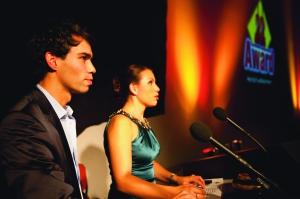 Twiolins Jury 2012