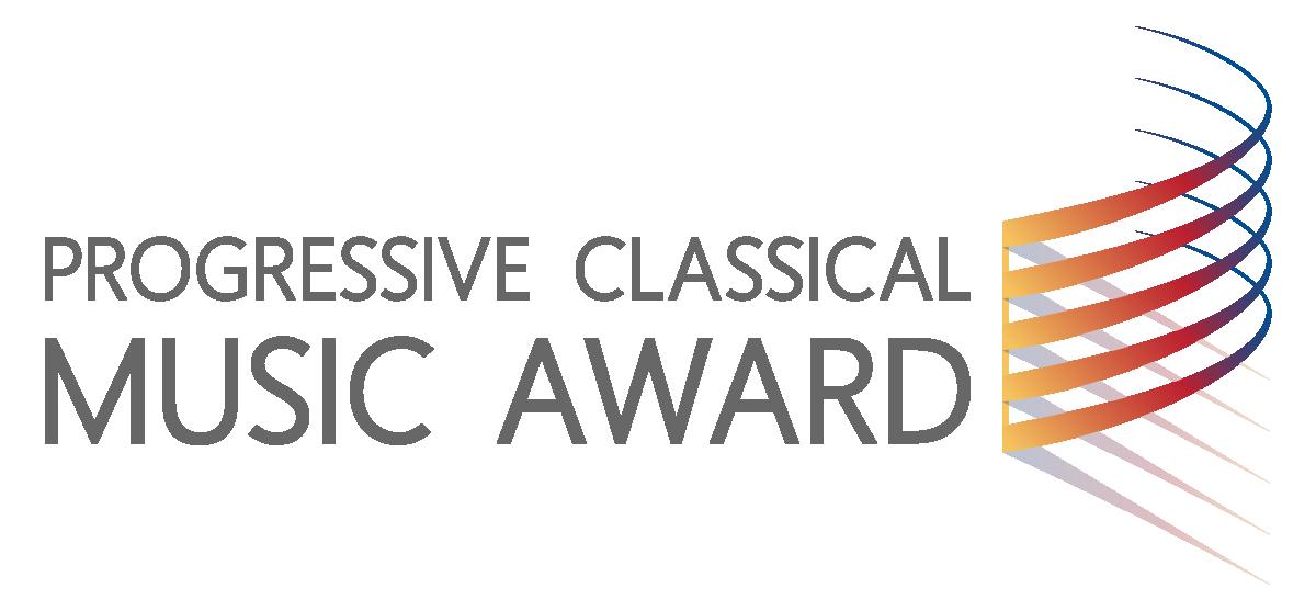 Progressive Classical Music Award Logo